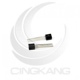 C945(2SC945A)(TO92)0.1A/0.5W/50V電晶體(2入)