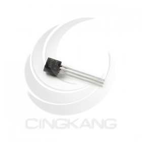 S9013 (TO-92) 電晶體 原裝 (5PCS/入)