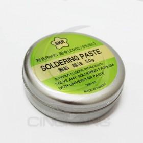 無鉛錫油 50g SNP-50