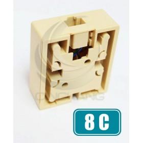 8C 電話接線盒(MB-8C)