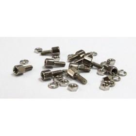 0.5銅柱螺絲組(10顆入)SCR-0.5