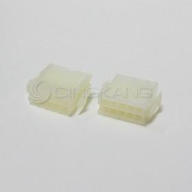 Molex 4.2 母連接器-10P(2*5)(20入)