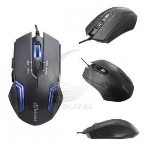 紋鵰 KTMS55031U 6D電競遊戲滑鼠黑\USB