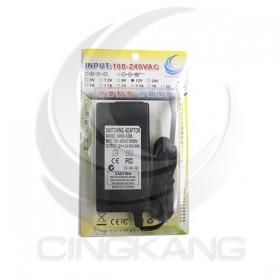 穩壓器 12V5A 接頭5.5*2.1 不含電源線(SW60-120B)