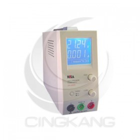 HILA DP-2050S交換式直流電源供應器20V/5A