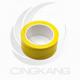 警示膠帶-黃色 寬度4.9CM*70M
