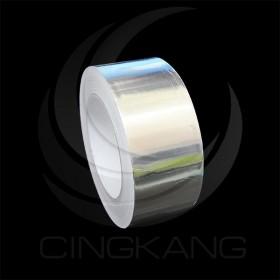 單導電鋁箔膠帶 50mm*40M 耐高溫120度 (符合RoHS)
