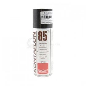 KONTAKT康泰 K-85 鐵氟龍乾性潤滑劑 200ml