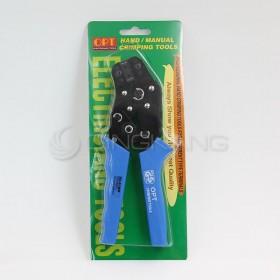 OPT壓著鉗 SN-01BM 0.08-0.5mm平方 AWG 28-20 可壓2.0、2.5和2.54間距