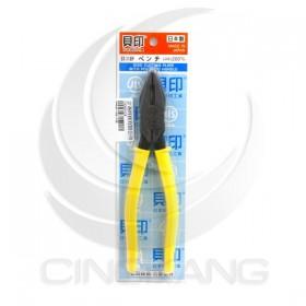 貝印 ST-118 膠柄電工鉗