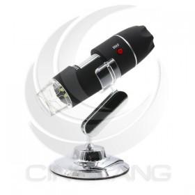 1-500倍 USB電子顯微鏡 (U500X)