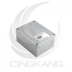 鋁質防水 115*90*55mm G113