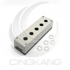 天得TN2-B5 (22mm) 五孔開關盒