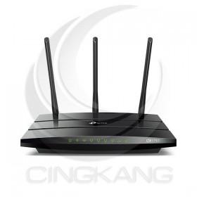 TP-LINK C7 AC1750 V2 11ac Gigabit雙頻無線路由器 6天線