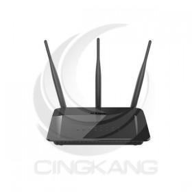 D-Link DIR-809 Wireless AC750 雙頻 無線 路由器