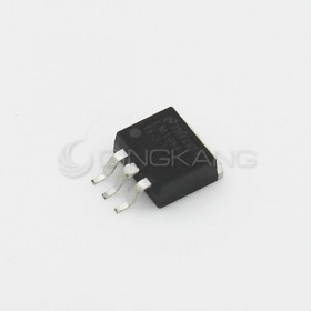 LM1084IS-3.3(TO-263) 3.3V/5A 正壓穩壓器 穩壓 IC (原裝)