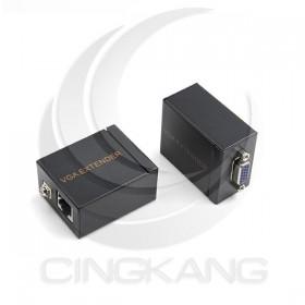 網路型 VGA影像延伸器 60M 0921
