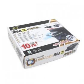 伽利略325A-2S MRA750 5.25吋抽取式硬碟盒 可裝 2.5吋3.5吋SATA硬碟