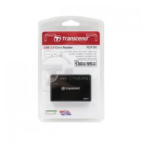 創見 RDF8K USB 3.0 多功能讀卡機