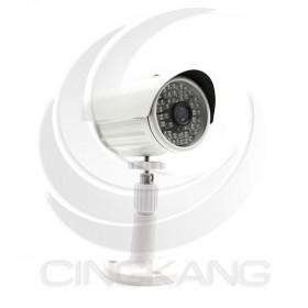 TWGCCD340SP6mm-YG 紅外線監視器CCD (含變壓器12V1A)