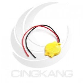 MAX鋰電池 CR2032 帶線長10CM
