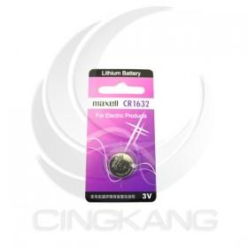 MAX鋰電池 CR1632