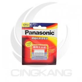 國際牌 Panasonic CR-2 鋰電池 拍立得專用 適用mini25 50 70 SP1