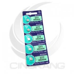 SONY鋰電池 SR626SW(377)