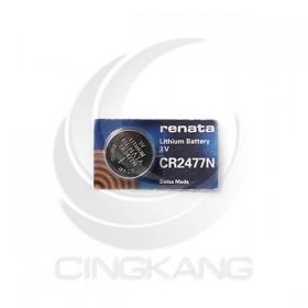 RENATA鋰電池 CR2477N