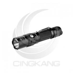 FENIX PD35 TAC版 戰術版手電筒 1000流明(贈123A電池*2)