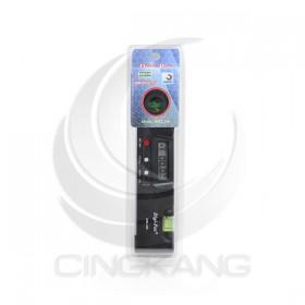 DIGI-PAS DWL-200 數位水平儀(附磁) 二用式.強力磁鐵.配備蜂鳴器