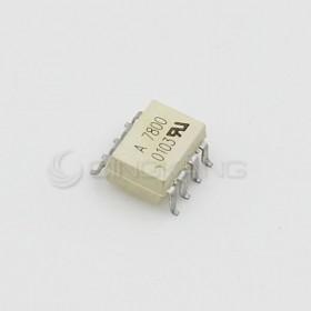 A7800 (SOP-8) 光耦貼片