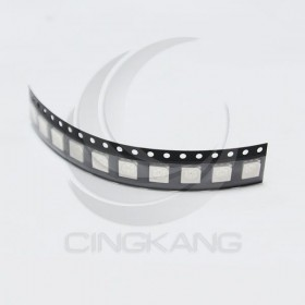 5050 LED晶片元件3V-七彩 (10入)