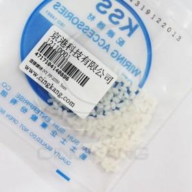 塑膠螺絲 NY PF-205N 5mm M2x0.4(100PCS)