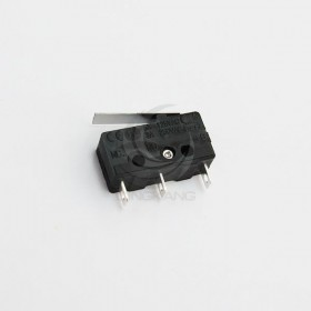 SS-05-01 3A/AC250V 3P焊腳有柄 小型微動開關
