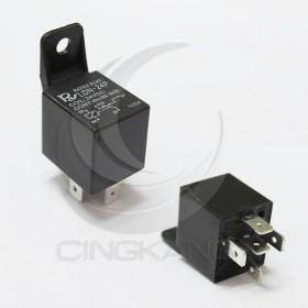 汽車用繼電器 LDN-24P 24V 40A/30A 14VDC 5PIN