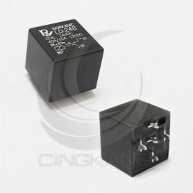 汽車用繼電器 LDN-24B同LD-24B 24V 40A/30AVDC 5PIN