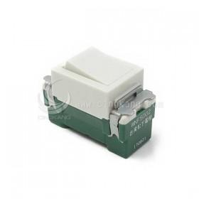 Panasonic WNF5002 全彩色埋入雙切開關 15A300V/AC