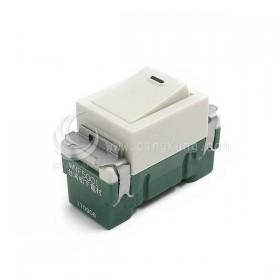 Panasonic WNF5001 全彩色埋入單切開關 15A300V/AC