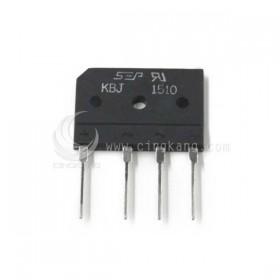 KBJ1510 15A/600V 橋式 整流器