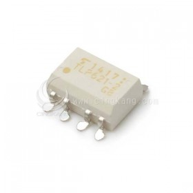 TLP621-2 (SOP-8) 雙路 光電耦合