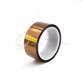 鐵氟龍 耐溫絕緣膠帶 40mm*33M