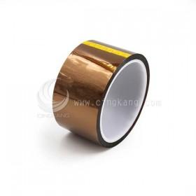 鐵氟龍 耐溫絕緣膠帶 50mm*33M