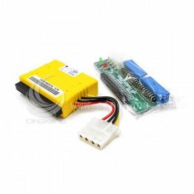 TB1529 IDE介面 轉接板 (3.5吋+2.5吋)