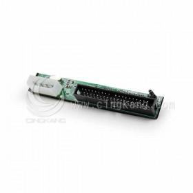 SATA to IDE 硬碟轉換卡單向 (JM晶片)