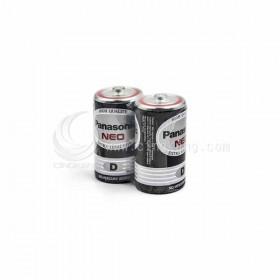 國際牌碳鋅電池 1號2入(1盒10組)