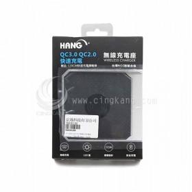 W11 HANG QC3.0/2.0 無線快速充電座