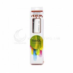 USB充電式 LED驅蚊照明燈 附充電線+手腕繩(USB-LI-11)