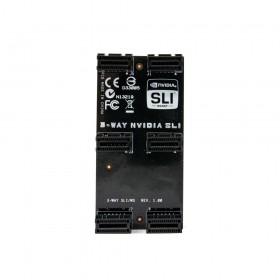 ASUS NVIDIA 3-Way SLI/WS Ready Bridge