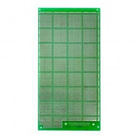 文華1025 100x210mm 單面纖維鍍錫萬用板